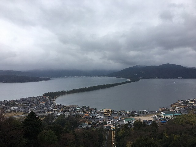 京都府与謝野町に、社員旅行に行きました。