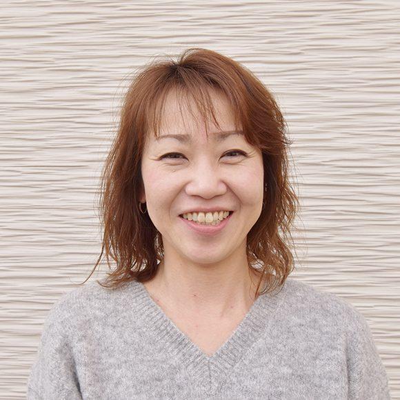奈良の工務店の総務部 前田尚子