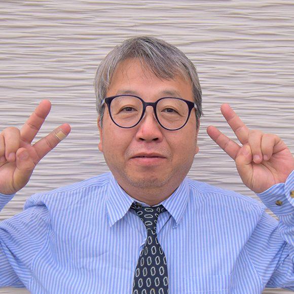 奈良の工務店の設計部 永井茂幸