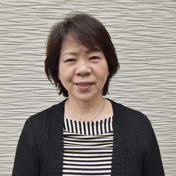 奈良の工務店の経理 前頭裕美