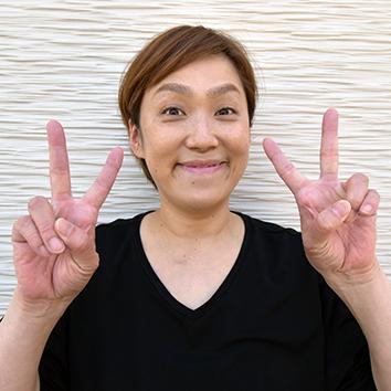奈良の工務店の大阪営業所総務部役 橋口さおり