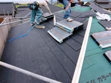 屋根葺工事