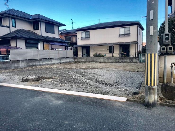 川西町新築工事