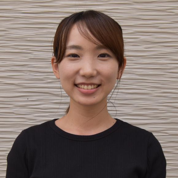 奈良の工務店のスタッフ 前頭知恵