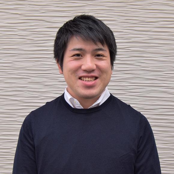 奈良の工務店の設計部 松田大雪